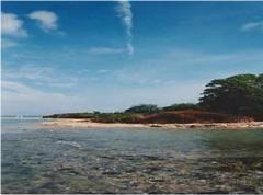 pulau gedhe