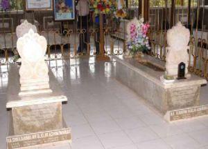 Makam Kartini