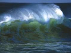 Gelombang Laut----metanews.com