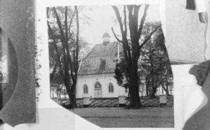 gereja rembang