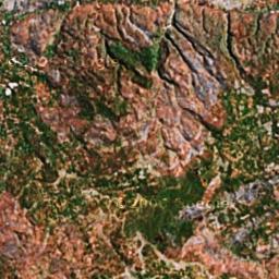 Kawasan Kendeng Utara, foto: omahkendeng